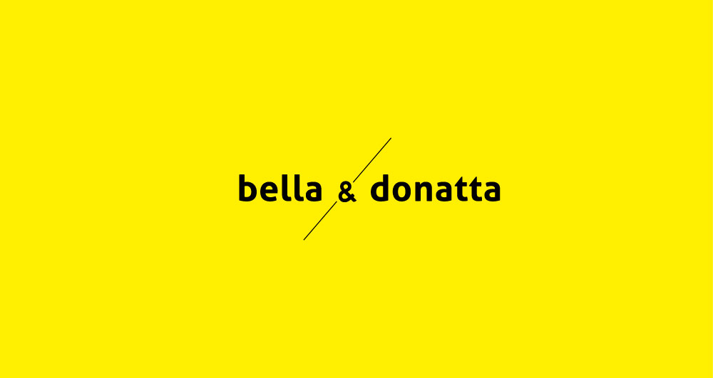 BELLA Y DONATTA